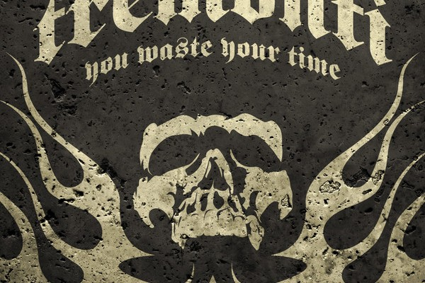 Tremonti, You Waste Your Time