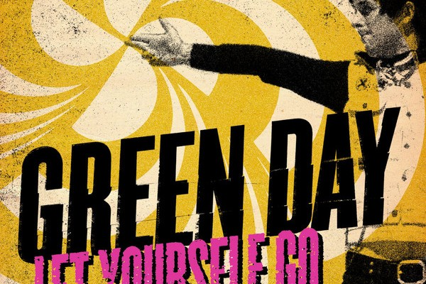 """Green Day, """"Let Yourself Go"""""""