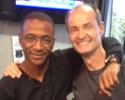Tommy Davidson and Rick Rumble sm