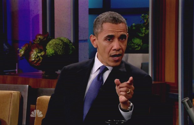 What did President Obama say???