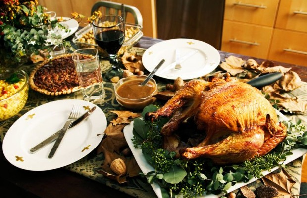 Here ya go …Sexual innuendos you will hear on Thanksgiving