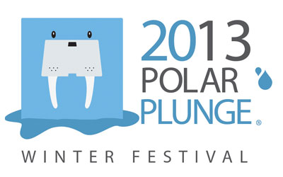 Polar Plunge Winter Festival