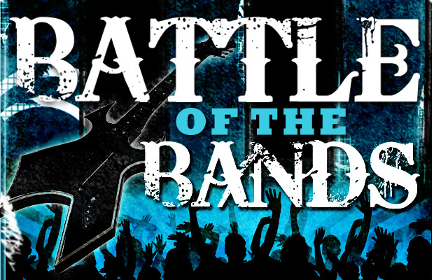 Battle of the Bands Live Competition Night 3