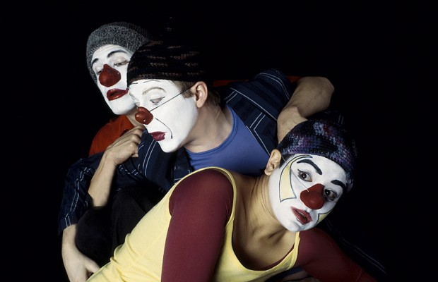 Join PETC, People for the Ethical Treatment of Clowns Today