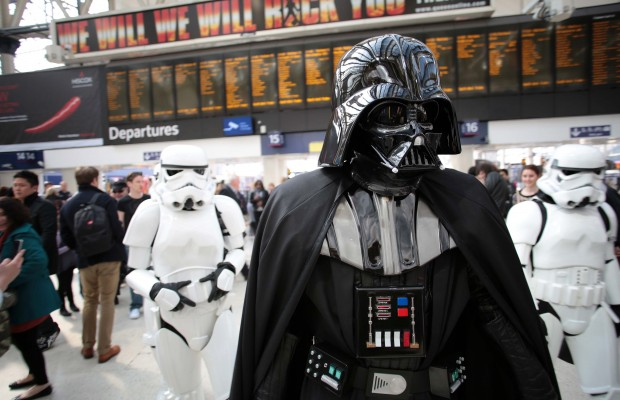 The Petition to build a Death Star has reached over 25,000 signatures