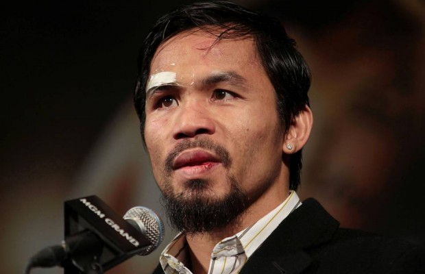 More good news for the Redskins/Bad news for the Cowboys/Manny Pacquiao sings