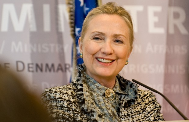 Hillary plans to testify unless something else comes up
