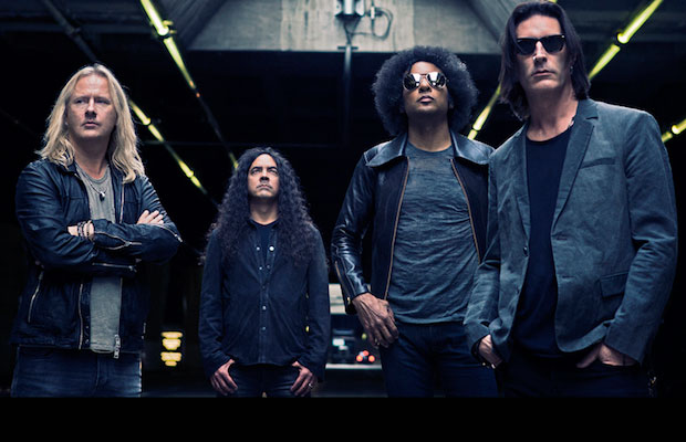 FM99 Presents Alice in Chains at The NorVa