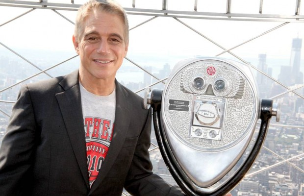 Who is Tony Danza and why is Facebook making you fat?