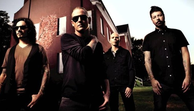 "Stone Sour ""Do Me a Favor"""
