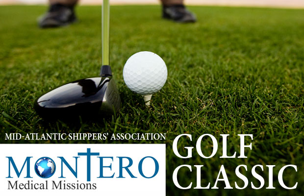 Golf Classic to benefit Montero Medical Missions