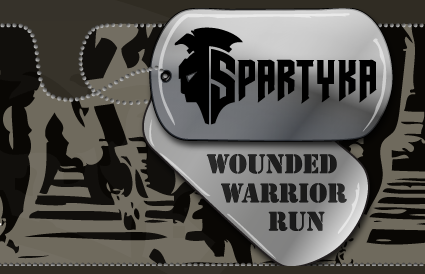 The 5th Annual Spartyka Wounded Warrior 5K