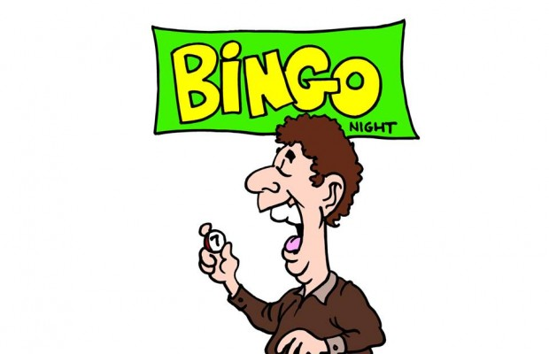 """A stupid kid is banned from saying """"Bingo"""" for 6 months"""