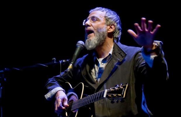 "CLASSIC RUMBLE: Cat Stevens ""No More Airports"""