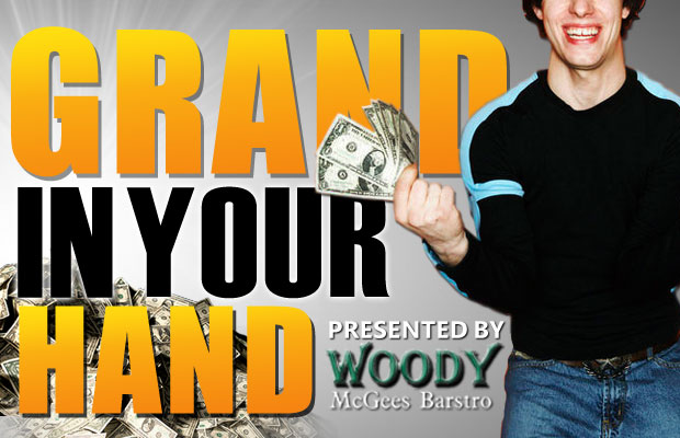 Grand in Your Hand TXT Contest