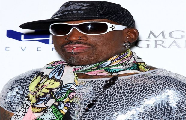 Rodman reps USA, Sink hole claims a life in Florida and Sequestration