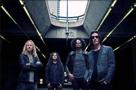 """Stone"" Alice in Chains"