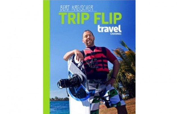 Rumble gets Travel Tips from the host of Travel Flip