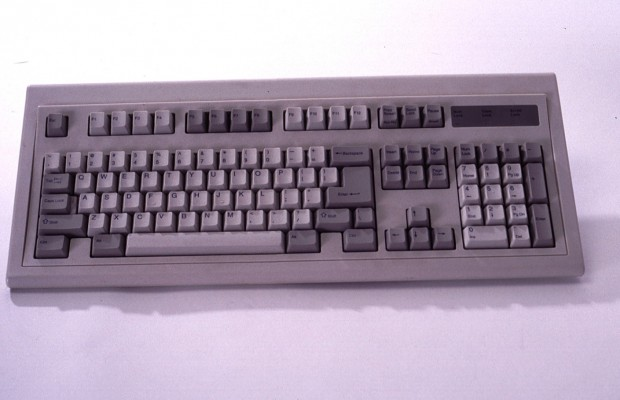 Why did they make the keyboard the way they did?