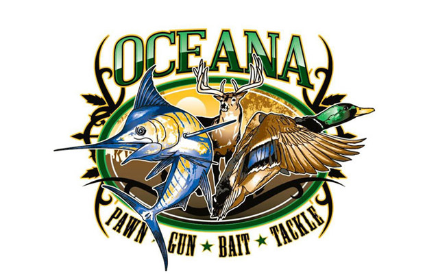 Oceana Gun and Tackle Grand Opening
