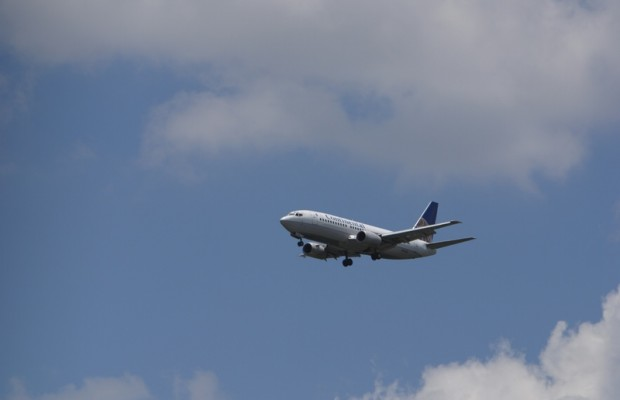 A United Airlines flight is diverted for a very stupid reason