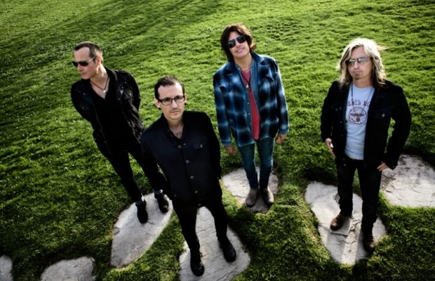 """""""Out of Time"""" Stone Temple Pilots"""