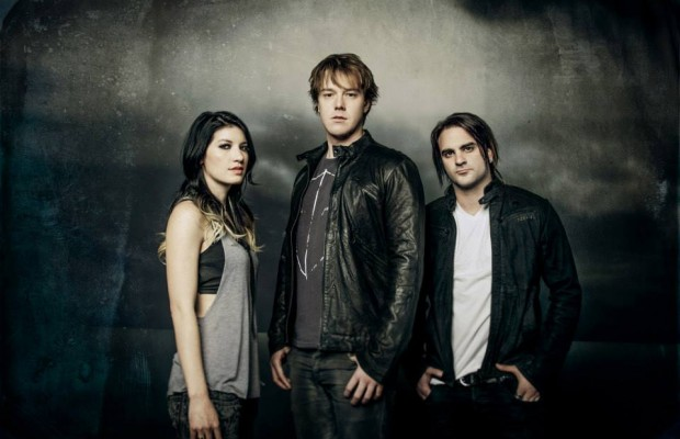 """There's No Going Back"" by Sick Puppies"