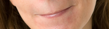 woman Super-glues her lips together …mumbles for help