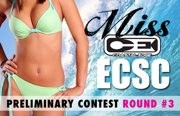 Miss CE ECSC Preliminary Contest Round 3