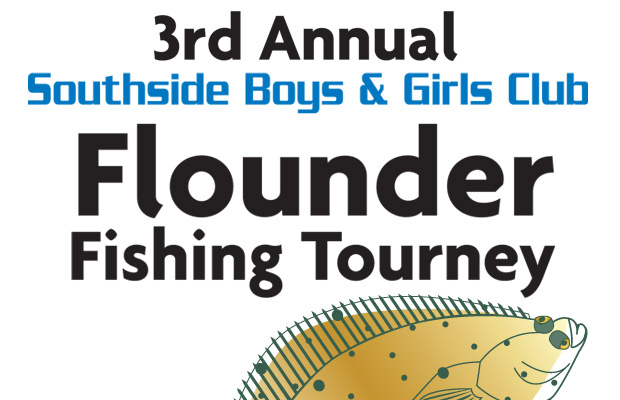Southside Boys and Girls Club Flounder Tourney