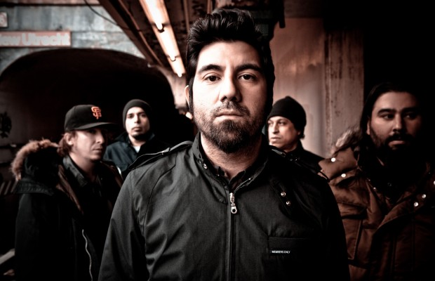"""""""Swerve City"""" by The Deftones"""