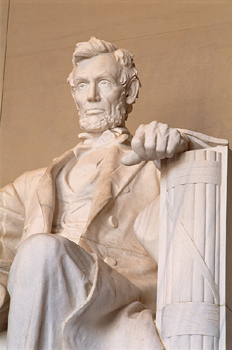 Lincoln Memorial Vandalized, The Juice is Not Loose and Radiation of Youth