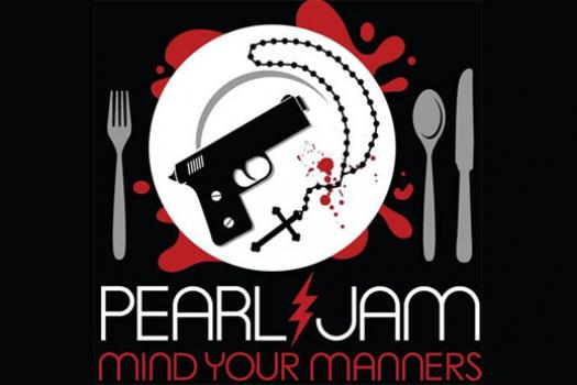 """""""Mind Your Manners"""" by Pearl Jam"""