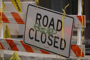 News – Downtown Tunnel Closure