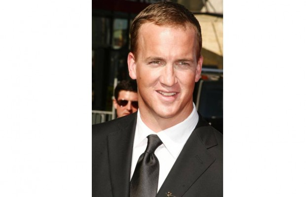 Peyton Manning's Show on the Food Network