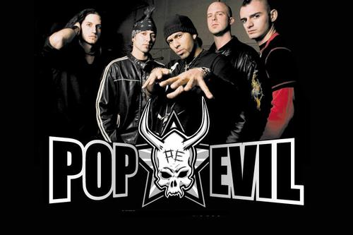 """""""Deal With the Devil"""" by Pop Evil"""