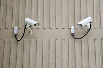 News – Security Hightens at Bases