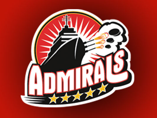 Norfolk Admirals Game Schedule