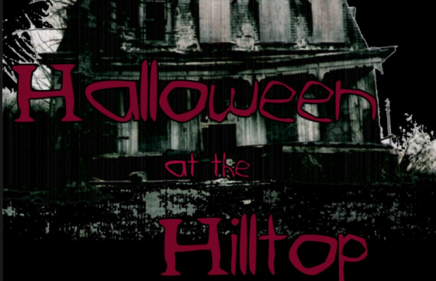 Halloween Party – Pillbuster Plays at the Jewish Mother