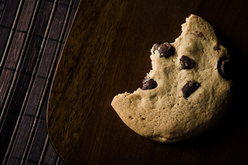 News – President Thinks He Deserves a Cookie