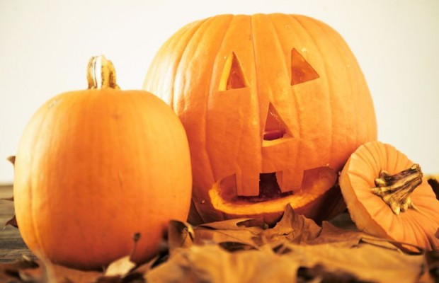 When was the First Pumpkin Carved?
