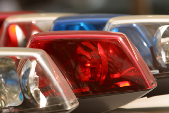 News – High Alerts For Suspect