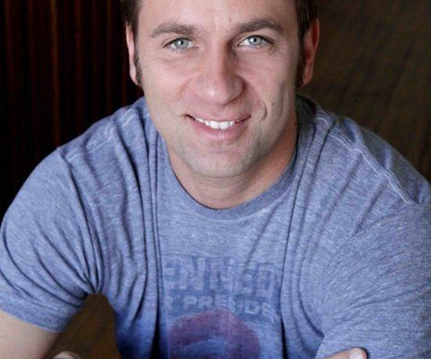 Click Here for Comedian John Heffron's New Book