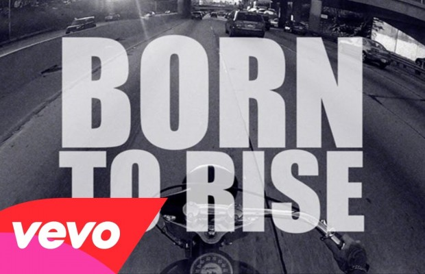 """Born to Rise"" By Redlight King"