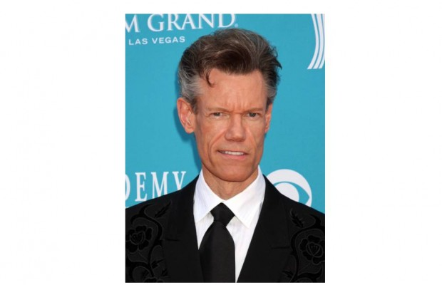 Rumble Classic: The Randy Travis Drinking Song