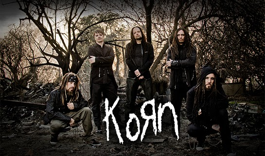 """Spike in My Veins"" by Korn"
