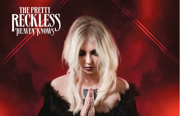 """""""Heaven Knows"""" by The Pretty Reckless"""