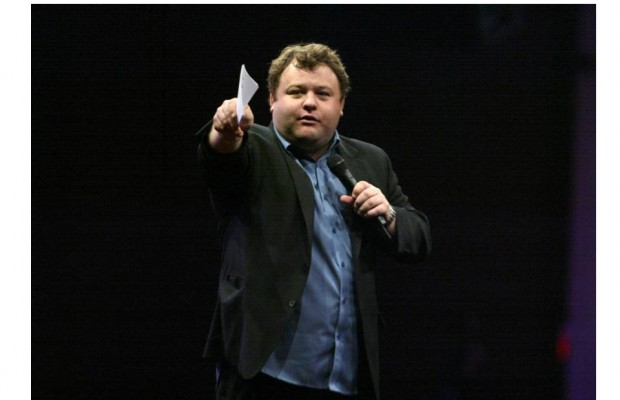 Frank Caliendo is awesome! The Richard Sherman Mockumentary