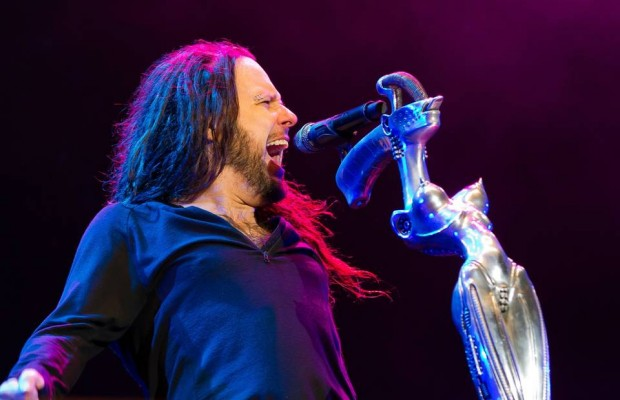 Korn Lead Singer believes the Country is being Destroyed by …