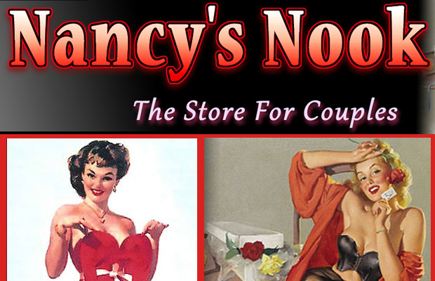 Win a Gift Basket from Nancy's Nook